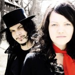 Examining Art and Music – The White Stripes