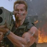 Film Retrospective: Commando
