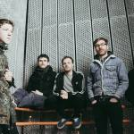 Interview: Eoin Kenny of the North Sea