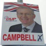 DUP Politician Facing Threats For Mocking Irish Phrase