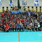 UCD Hosts the Malaysia Games