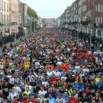 Running Up That Hill: Huge Participation in the Dublin City Marathon