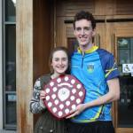 Golds Galore for UCD Orienteers at Intervarsities