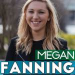 SU Election Interviews: Megan Fanning, Presidential Candidate