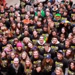 UCD Students to race across the world for Jailbreak 2015