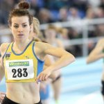 Ciara Everard Talks Life On The Track