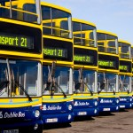 Dublin Bus To Strike During UCD Exams