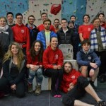 UCD Mountaineering Club Hosts Climbing Intervarsities, Winning Overall Competition