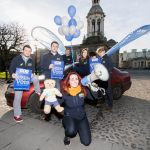 UCD Start-up Smartvote.ie Nominated for Dot.ie Award for Best Use of Tech for Good
