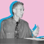 An Interview with Peter Tatchell: A Half Century of Political Activism and Protest for Equality