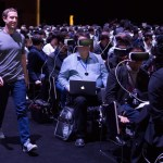 Facebook Looks Ahead to Wireless VR Headsets with Oculus Rift Plans