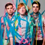 Interview: Two Door Cinema Club