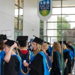 Students' Union Claim President Deeks' Actions an 'Abuse of Power' Over Changes to Graduation Ceremonies