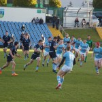 Collidge Hold Off Late Onslaught from Garryowen to Seal League Win
