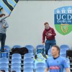 UCD AFC Move to Second in the League after Win over Athlone Town