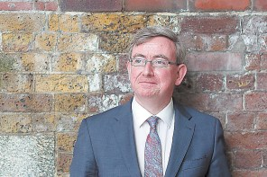 Dean of Business to be Next President of NUIG