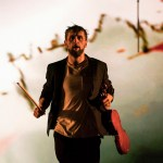 What's On In Dublin This Month? The Dublin Theatre Festival