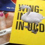 Pages About Safe Drug Use Removed From 'Winging' It'
