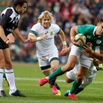 How Ireland Can Nullify South Africa