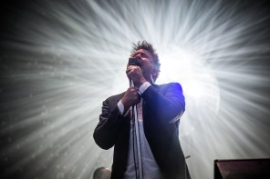 Gig In Review: LCD Soundsystem at the Olympia