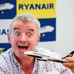 Ryanair Offer Seats for 50c