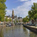 Erasmus? Go, Go Groningen!