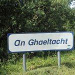 Brasaíleach ag foghlaim na Gaeilge?