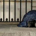 The Finest Homeless in Europe