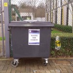 UCD Estate Services Launches Duvet Recycling Points