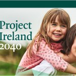 Deeks: Project Ireland 2040's Capital Funding Projections may be 'Inadequate'