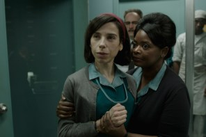 Film In Review: The Shape of Water