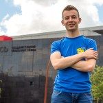 Barry Murphy Re-Elected as UCDSU President