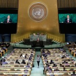 The Frustratingly Nuanced United Nations