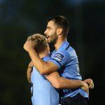 UCD AFC on a Winning Streak