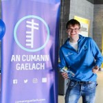 Societies Spotlight: Interview With Hugh Carr of An Cumann Gaelach