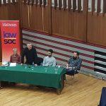 UCD LawSoc and UCD Islamic Society Host Panel Talk On Palestine