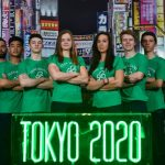 Road to Tokyo 2020: Ireland's Prospects