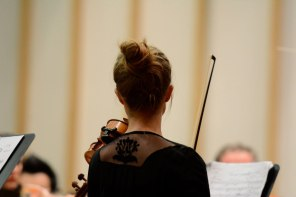 Leuven University Orchestra Brings Tchaikovsky to Life in Astra Hall