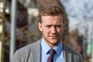 Stuart Olding Seeks To Reclaim Costs From Paddy Jackson Trial