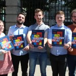 UCD Students Union In Breach Of Own Mandates