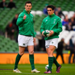 Does The IRFU View The Grand Slam As More Important Than The World Cup?
