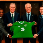 Irish Football In A Much Better Place Ahead of Euro 2020 Qualifiers