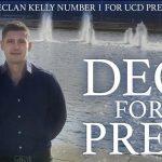 Presidential Profiles: Declan Kelly – 'The Dark Horse'
