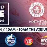 UCDSU & Arctic Stone Plan To Set Guinness World Record