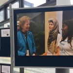 Uprooted:  A Photo Exhibition On Child Refugees