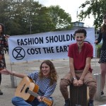 Pretty Little Protest: Environmental Protest Sparks Controversy From Within Student Union Ranks
