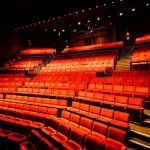 Review: Backstage Tour of the Abbey Theatre