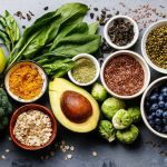 The Casual Herbivore: What a plant-based diet does to your body
