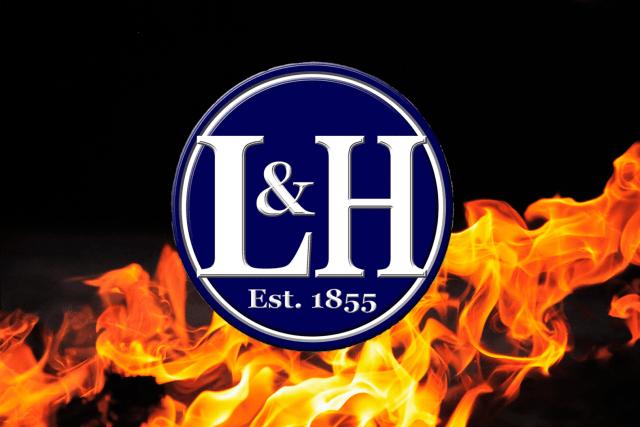 L&H Graphic