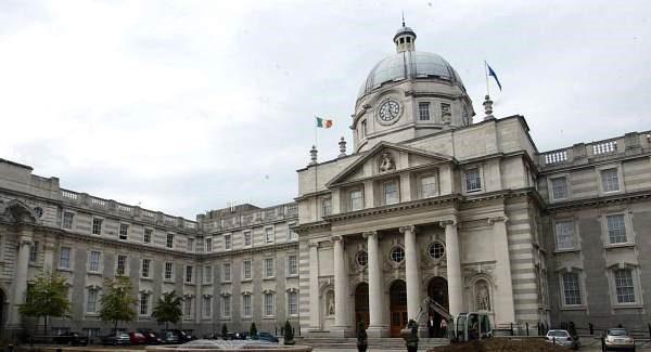 gov building